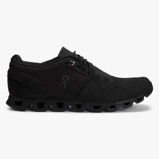 ON Cloud Damen All Black