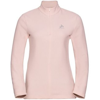Odlo Damen Rolli Midlayer 1/2 zip ROY
