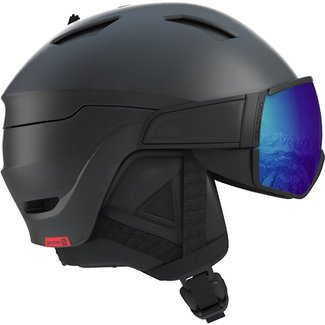 SALOMON Driver Photo black